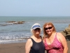 jan-sandy-at-dona-ana-beach