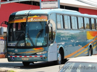 atenas-to-san-jose-bus