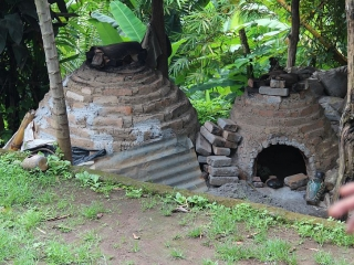 pottery-kilns