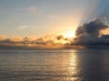 caribbean-sunrise