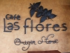 cafe-las-flores-sign