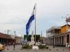 nicaraguan-flag-over-war-memorial