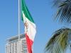 mexican-flag-in-puerto-vallarta