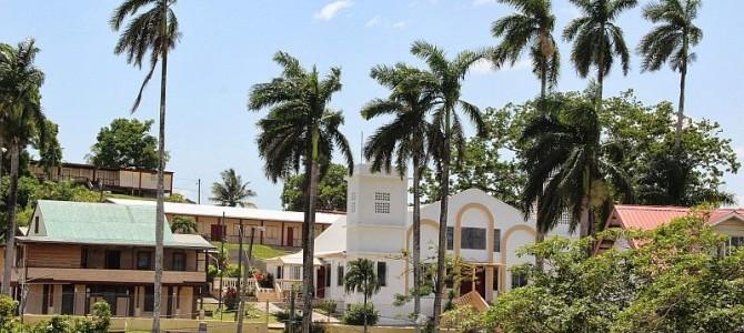 Life in San Ignacio and More