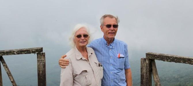 Mombacho Volcano Nicaragua